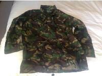 Genuine Army Jacket Size XL - Brand new