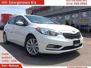 2016 Kia Forte5 2.0L LX+ | $109 BI-WEEKLY | WE WANT YOUR TRADE