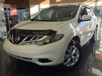 2012 Nissan Murano SV (CVT)