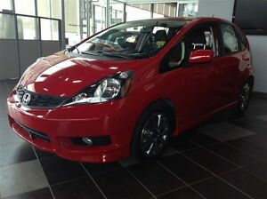 2014 Honda Fit Sport | BLUETOOTH | USB | FOG
