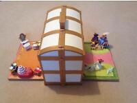 Playmobil My Take Along Princess Fantasy Chest
