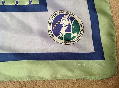 Rolex Kentucky Three-Day Event,Equestrian Events, INC.,collectors,vineyard vines