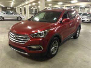2018 Hyundai Santa Fe Sport 2.4   68$/sem*