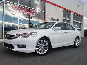 2013 Honda Accord Touring*CUIRE*NAVIGATION*TOIT OUVRANT*