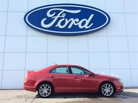 2011 Ford Fusion SE Sport FWD