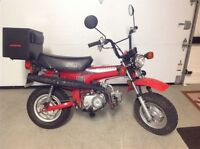 1984 Honda Other CT 70