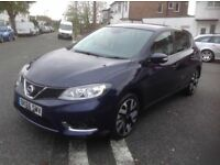 Nissan pulsar Brand new condition