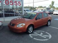 2006 Pontiac Pursuit 4 Portes A/C Propre