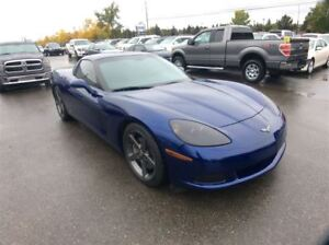 2007 Chevrolet Corvette / 6 SPEED / LEATHER / 6.0 / INFINITY SYS