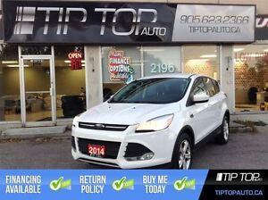 2014 Ford Escape SE ** 4WD, Eco-boost, SYNC **