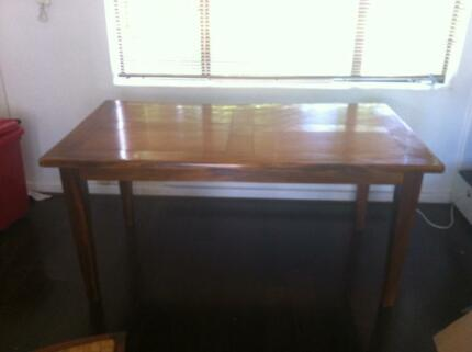 dining table gumtree dining table melbourne