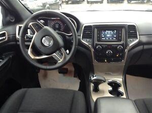 2014 Jeep Grand Cherokee Laredo | Push Button Start | Bluetooth  Edmonton Edmonton Area image 9