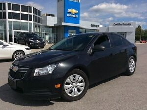 2013 Chevrolet Cruze LS | Automatic Transmission | Bluetooth | U