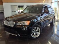 2011 BMW X3 xDrive28i , TOIT PANO,CUIR**NOUVEL ARRIVAGE**