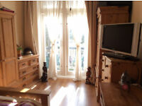 Two bedroom seafront apartment available for 4 months ONLY fully furnished