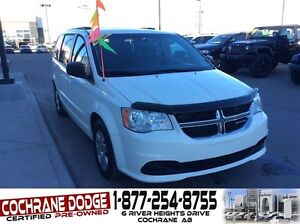2011 Dodge Grand Caravan SE- Great Condition and low payments!