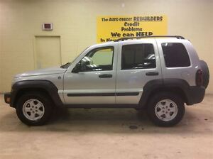 2006 Jeep Liberty Sport Annual Clearance Sale!
