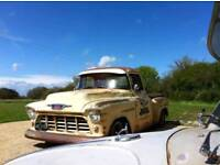 1955 Chevy Chevrolet 3100 pickup truck