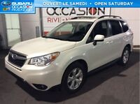 2014 Subaru Forester 2.5X Touring*Toit panoramique