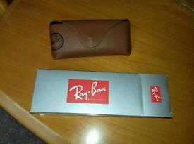 Ray ban way fairer polarised matte