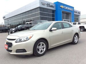 2015 Chevrolet Malibu LS | Bluetooth | 2 Sets of Tires on Alloy