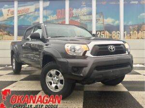 2013 Toyota Tacoma V6 4X4 | Double Cab | Long Bed | 1 Owner