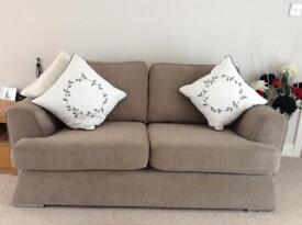 1 x 2 seater sofa buyer must collect please
