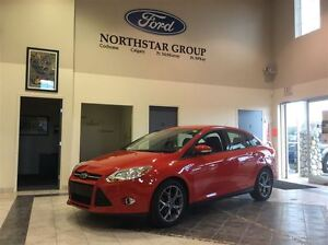 2013 Ford Focus SE, Automatic, ACCIDENT FREE CARPROOF
