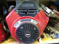 Briggs & Stratton 16 hp Vanguard V-twin Engine Tractor Lawnmower