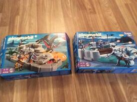 Playmobil Super Set x2