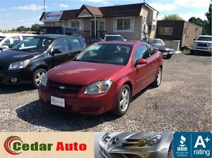 2009 Chevrolet Cobalt LT - Managers Special