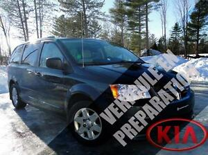 2011 Dodge Grand Caravan SE ** STOW'N'GO / 7 PLACES **
