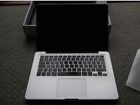 "MacBook pro 13"" (Mid 2010) 2.4GHz Intel Core 2 Duo 4GB Memory 500GB Storage"