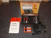 BINATONE TV MASTER MARK IV CONSOLE