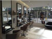 Required full time Hairdresser in London W5