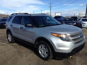 2013 Ford Explorer | 4X4 | Power Options |