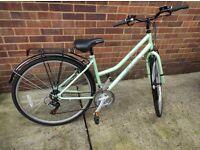 Ladies bike - As New