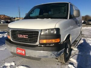 2016 GMC Savana Cargo Van | COMING SOON