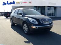 2010 Buick Enclave ...A 7 passenger SUV with Sunroof