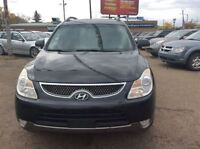 2008 Hyundai Veracruz Limited Everyone Approved Finance