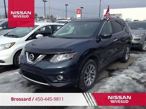 2015 Nissan Rogue SL AWD ***NOUVEL ARRIVAGE***