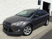 2012 Ford Focus SE Mags, A/C, Bluetooth 45$ / SEM !!