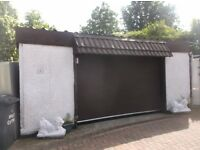 WANTED, GARAGE,STORAGE AREA, STRADBROOKE , HANDSWORTH,SHIREGREEN,OR NEAR