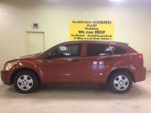 2007 Dodge Caliber SE Annual Clearance Sale!