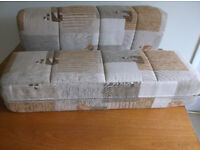 Bailey Caravan Cushions