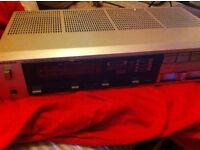 Technics su-z35 stereo amp 1983