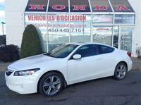 2012 Honda Accord EX-L * Navigation * Cuir * Mags * Bluetooth