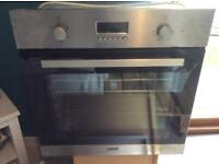 Lamona single oven for parts (not working)