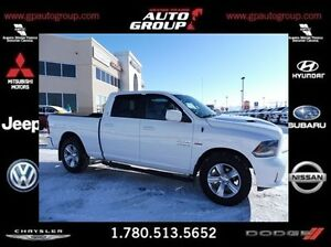 2015 Ram 1500 Sport | Built to Dominate