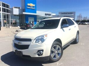 2014 Chevrolet Equinox LT | REMOTE START | REAR CAM | AWD |